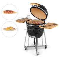 Hot Sale Ceramic Japanese Hibachi BBQ Grill