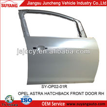Suyang OPEL ASTRA J Hatchback Auto Body Parts