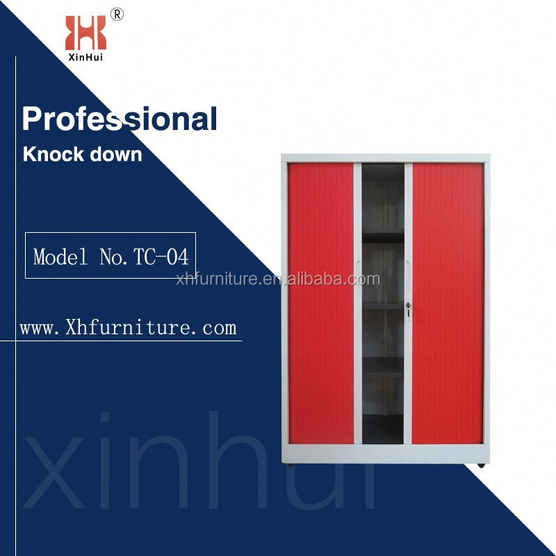 news roller shutter door steel cabinet