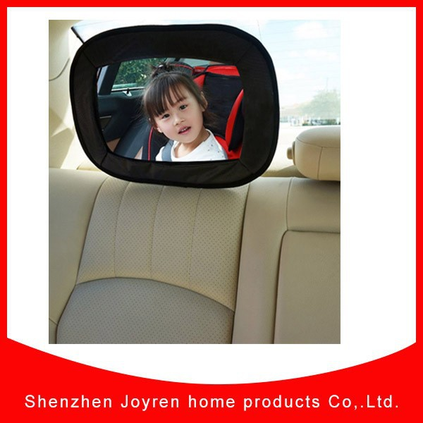 Safety baby car seat back mirror --Alibaba