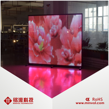 High Quality P16 Outdoor Full Color Transparent led Display Screen