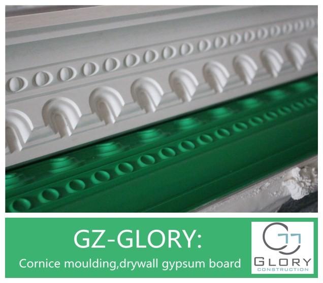 Gypsum Cornice Mould : Molds for make gypsum cornice moulding buy