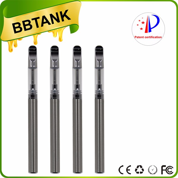 Support extremely thick oil Ceramic Cartridge Mvp 3.0 Pro Tank 2