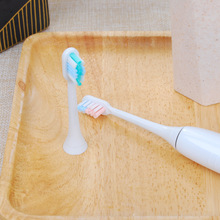 Opzetborstel Oral Care Mond Cleaning Bamboe Opzetborstel