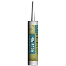 kali6500 clear silicon adhesive sealant