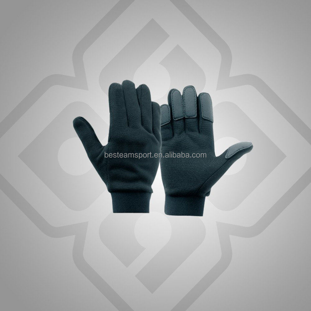 Trustworthy china supplier adult fleece gloves