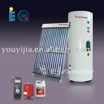 solar key mark solar water heater