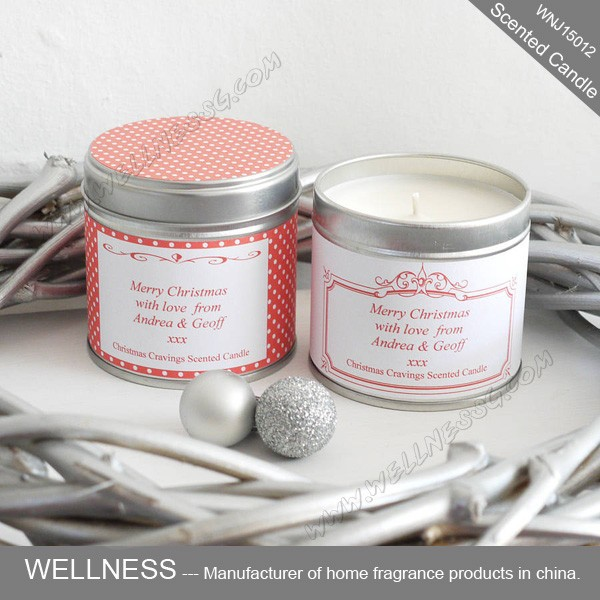 Wholesale cheap scented travel tin candle buy travel tin for What are the best scented candles to buy