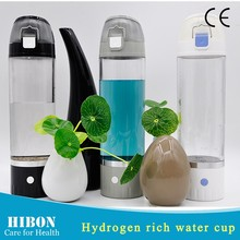 Best Price Different Color Hydrogen Rich Water Natural Spring Water