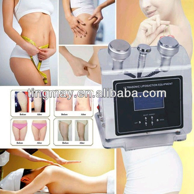 40Khz ultrasonic liposuction equipment ule-1.1 tm-660