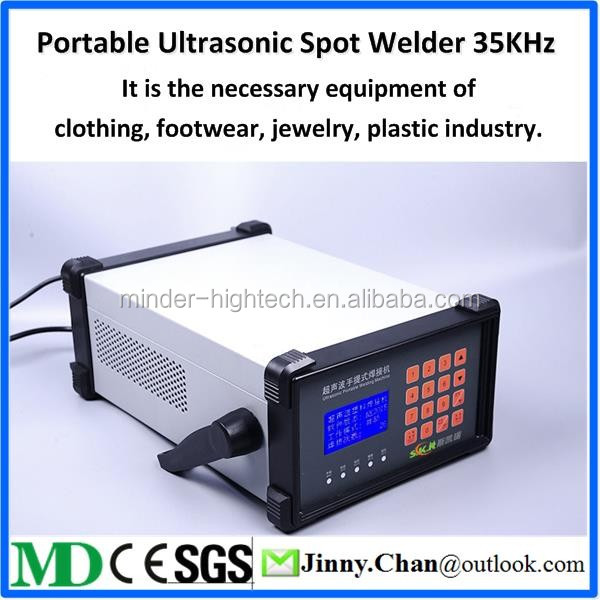 Wholesale Car Bumper Ultrasonic Welding Equipment S3505B