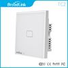 BroadLink RF Smart Home Popular Remote control Wall Light Switch WiFi control from smart phone