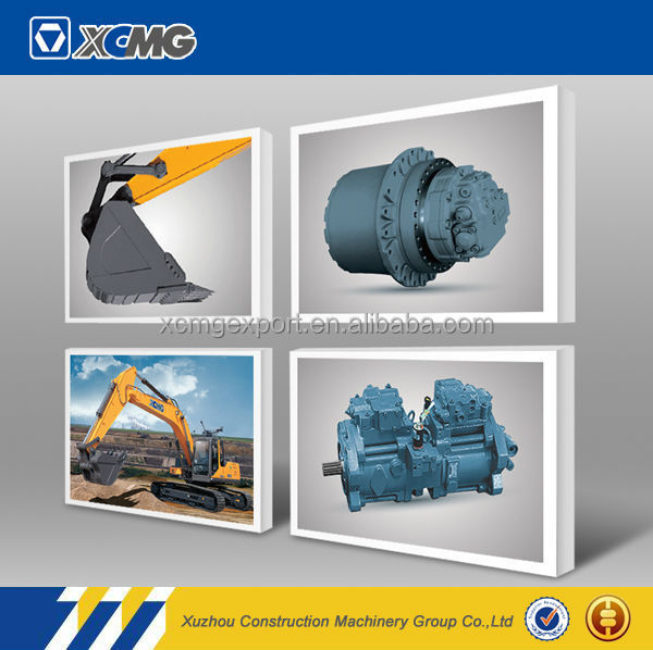 XCMG official manufacturing spare parts