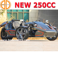 Bode factory Hot Sale quality Assured ZTR Trike Roadster/ Roadster Trike /ZTR Trike Roadster 250cc for Sale