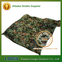 Whole sale Miltary Camouflage Net Hunting woodland camo netting Army Camouflage Net