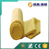 Thermal conductivity sound-proof fiberglass wool blanket insulation
