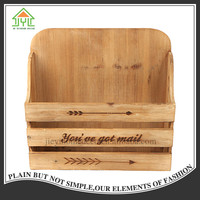 Custom High Quality Wall Wood Shelf
