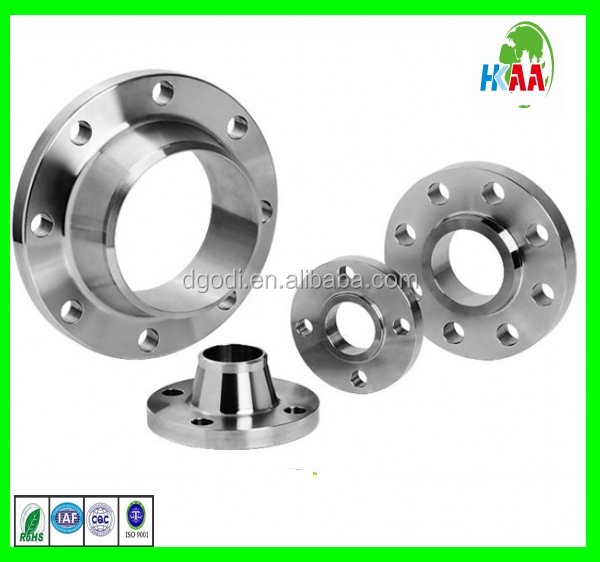 carbon steel,stainless steel,alloy steel Material and ASME Standard Insulating flanges