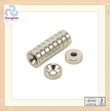 Widely Used Neodymium Furniture Magnet
