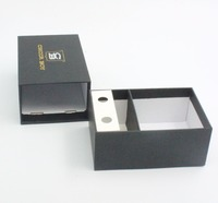Custom Watch Display Box Cheap Pillow Paper Box For Watch