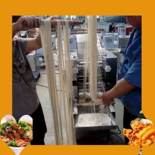 MT series hand operated noodle making machine for used noodle making machine for food processing machine