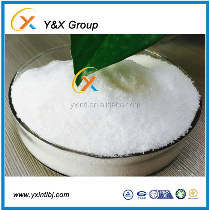 New products 2017 acrylic polymer granules cationic polymer water