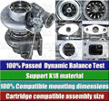 Jiamparts Hot High-quality Low-cost Station wagon 3596647 HY35W Turbocharger