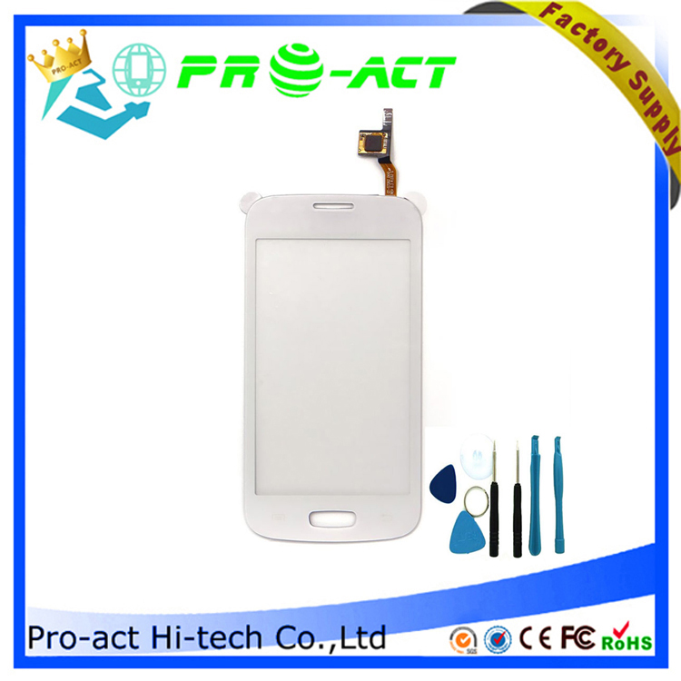 cell phone spare part for samsung S7262, for samsung S7262 digitizer competitive price