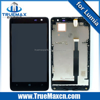 Mobile phone replacement parts lcd display touch screen for Nokia lumia 625
