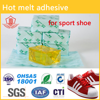 hot melt adhesive for sport shoe
