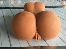 Perfect ass anal sex full silicone sex dolls realistic vagina