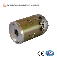 Hydraulic fitting power packs sale motor wheel motor For Electric heap high car