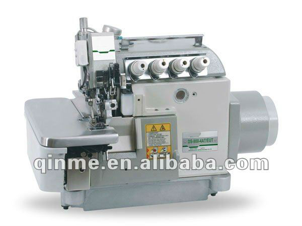 Kansai Special UK Series, Overlock Machine
