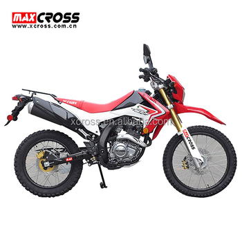 Xcross CRF 250 China Cheap 250cc Dirt Bike Moto For Sale Tornado 250A