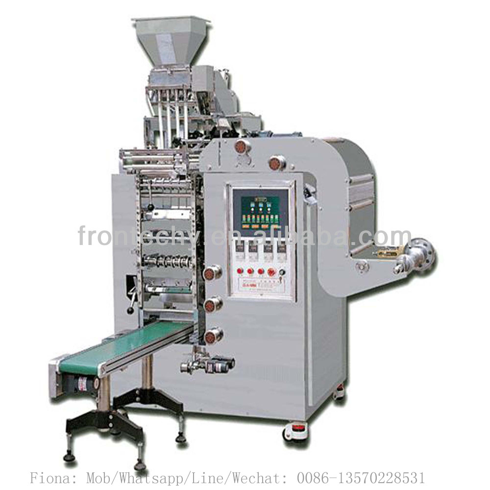 2017 potato powder filling machine with factory price