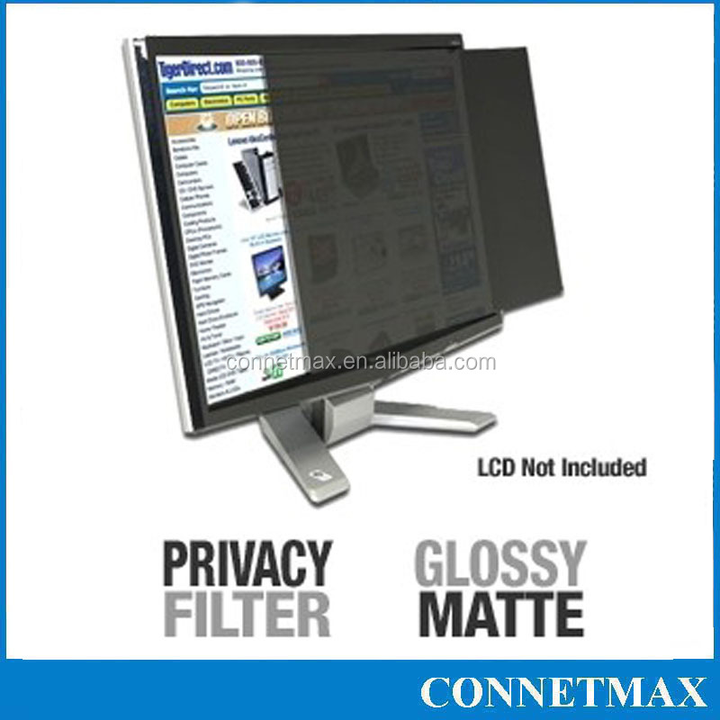 "Privacy Screen Protector Film For Lcd/PC/Desktop/Laptop Screen( 5""-52"")"