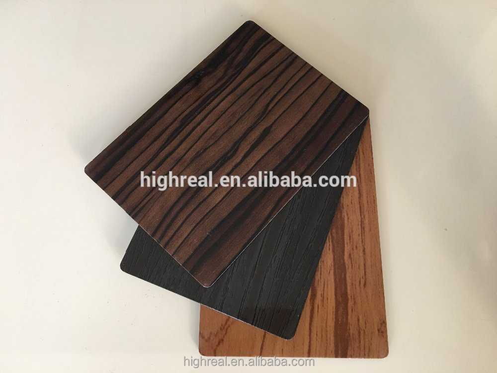high quality honeycomb price/ aluminum composite panel interior wall paneling for sale