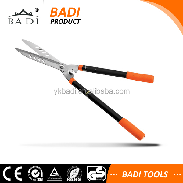 high quality hedge shear/manual hand pruner