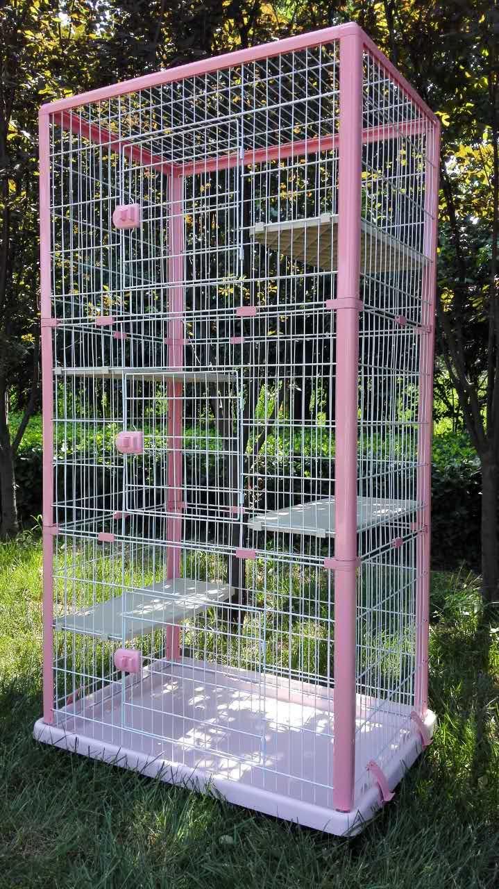 Qqpet Hot Sale Cat Cage Wholesale Large Cat Cages Buy