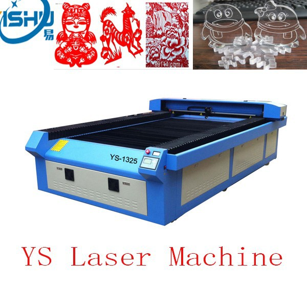 shantou designer machinery double heads cnc co2 laser cutting machine cutting plotter laser