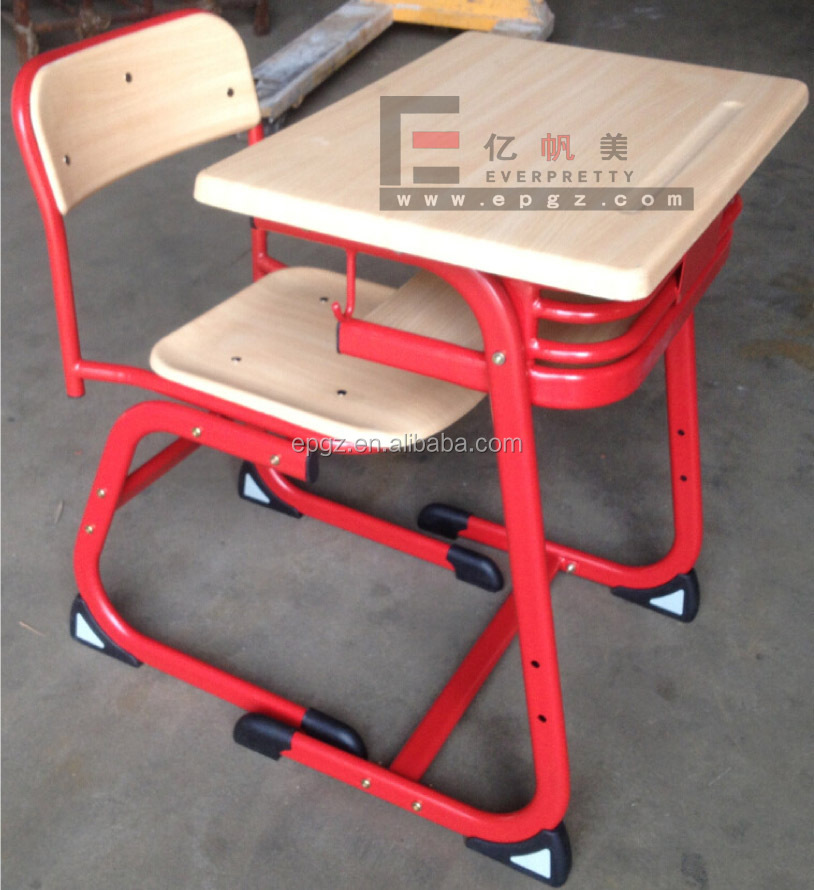 Study Table Chair Set : Table And Chair/study Table And Chair/kids School Desk And Chair Set ...