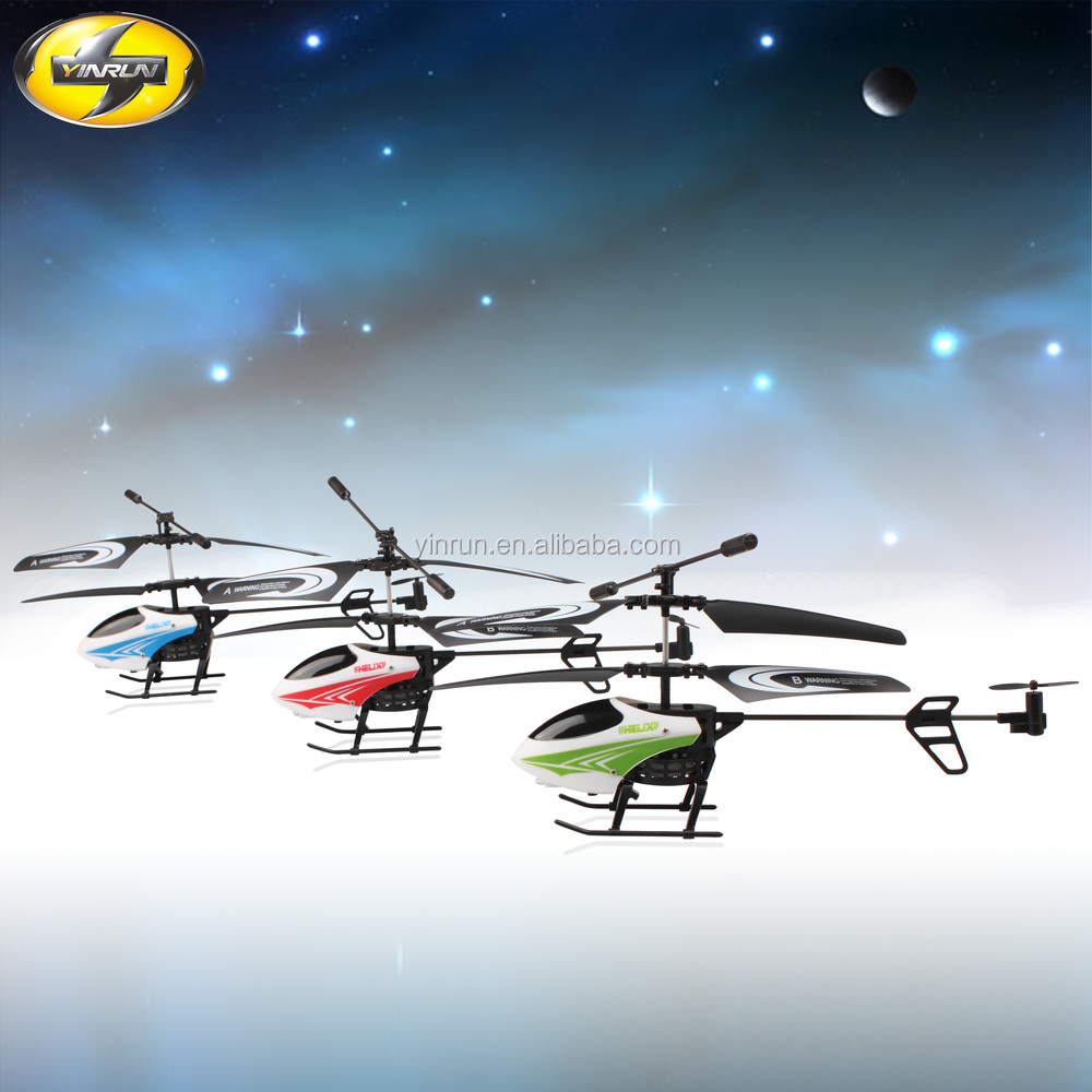 Chenghai toy rc helicopter long fly time