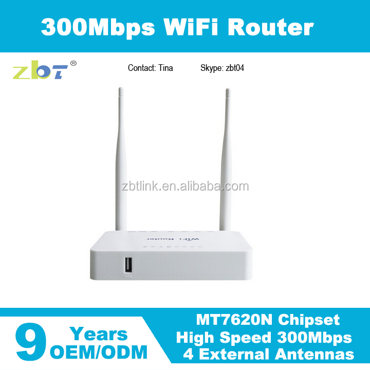 Hot Selling OpenWRT Mobile Wifi Router in Networking
