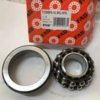Double row angular contact ball bearing F-234975.10.SKL-H79