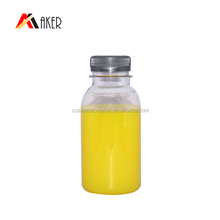 BPA Free Plastic Juice drinking bottle with tamper proof cap