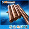 high precision solid copper alloy beryllium copper c17200 bar