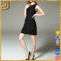 SHANGYI casual wear for pregnant women, high quality new fashion ladies mini dress, top sell casual sexy mini dress designs