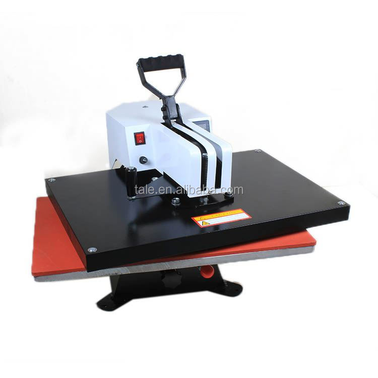 Manufacturer price trendy style pneumatic hot stamping cushion heat press machine manufacturer sale