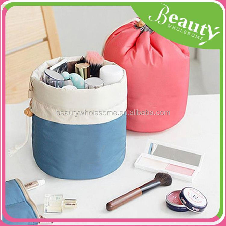 eco-friendly carry all travel cosmetic bag ,SY009 hair stylist tool bag