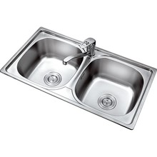 foshan manufacturer cheap stainless steel kitchen sinks